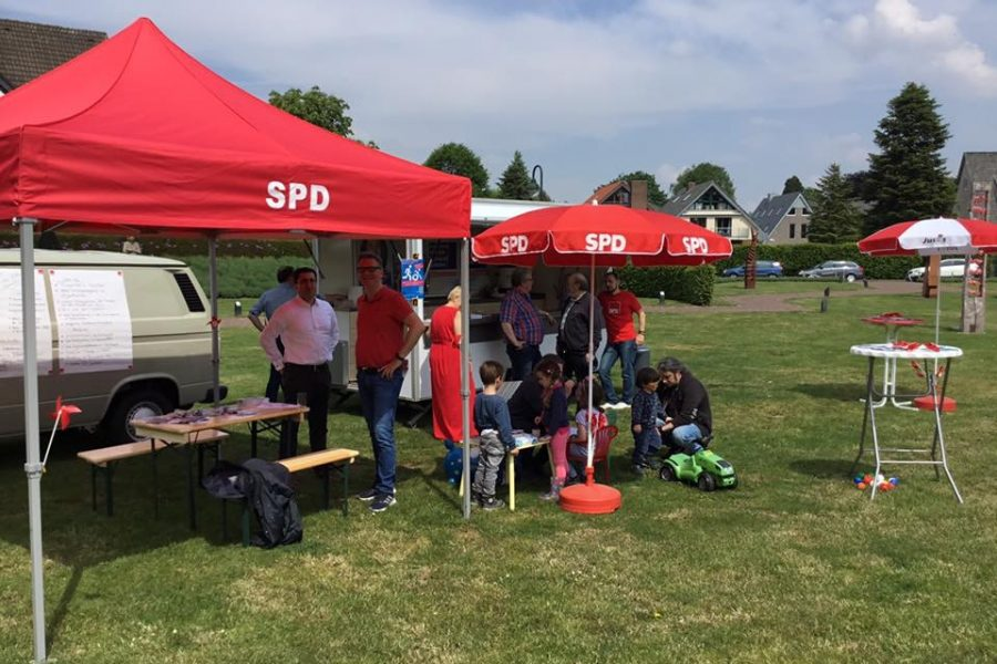 SPD Rees